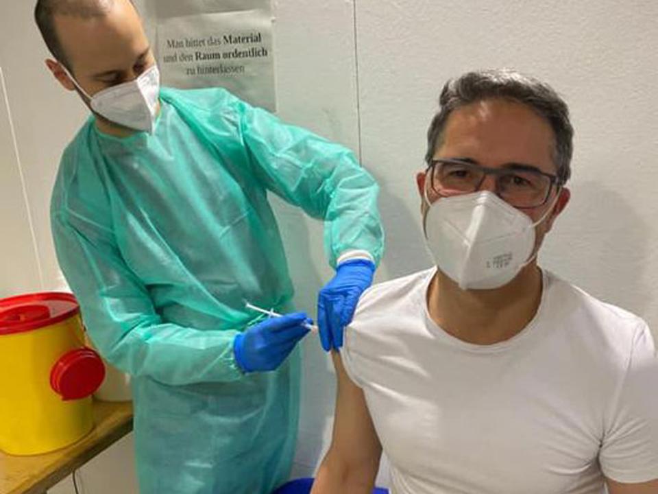 Arno Kompatscher-impf