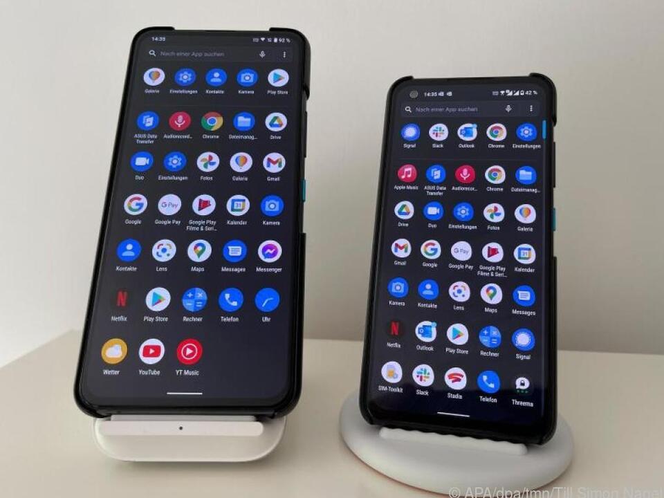 Asus bringt Zenfone 8 und neues Zenfone Flip
