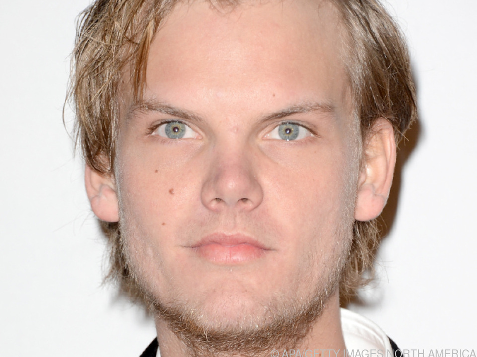 Avicii alias Tim Bergling im April 2018 in Maskat tot aufgefunden