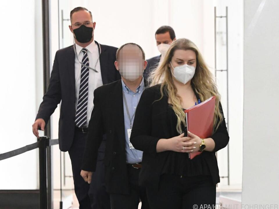 Beamter der Finanzstrafbehörde zu Graf-Schenkungen im U-Ausschuss