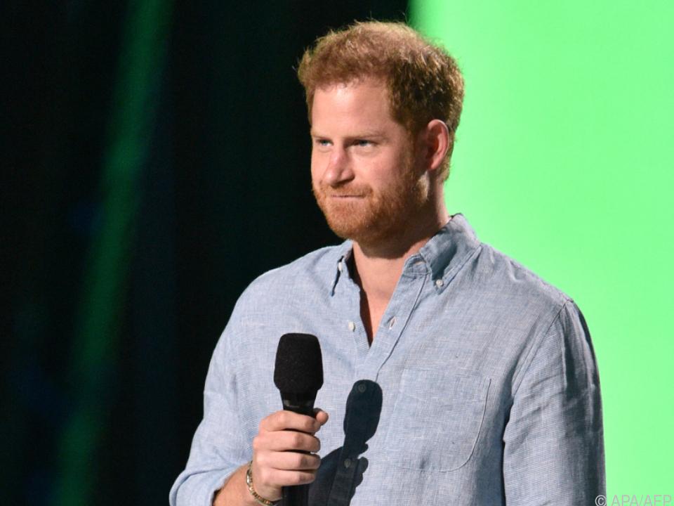 Behörde wies Vorwürfe gegen Prinz Harry und Meghan zurück