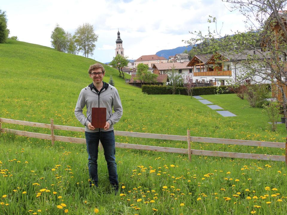 Christoph Hasler