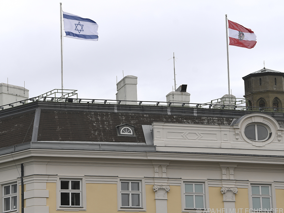 Botschafter Abdel Shafi kritisiert einseitige Aktion Österreichs