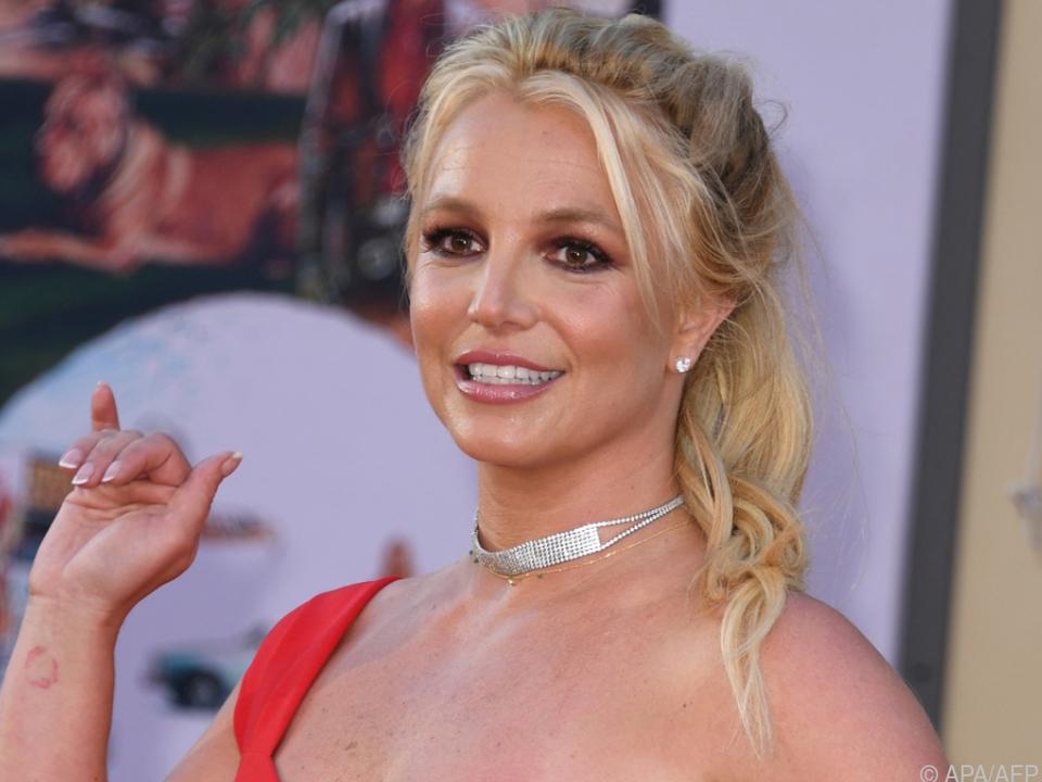 Britney Spears sieht nur ihre unangenehmsten Erlebnisse beleuchtet
