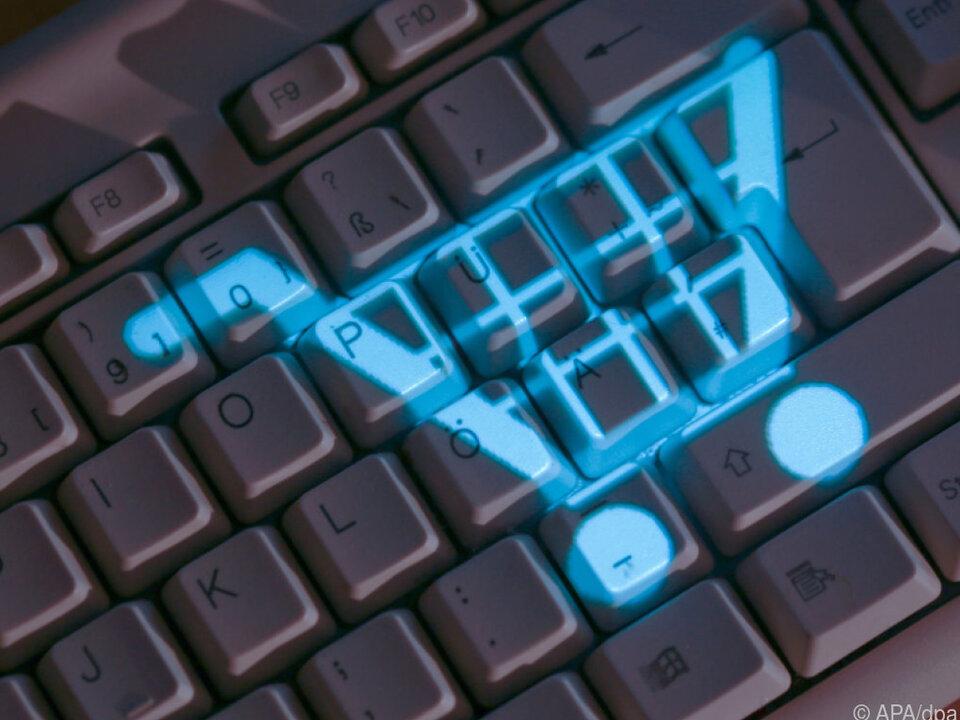 Corona beschleunigte Trend zum Online-Einkauf