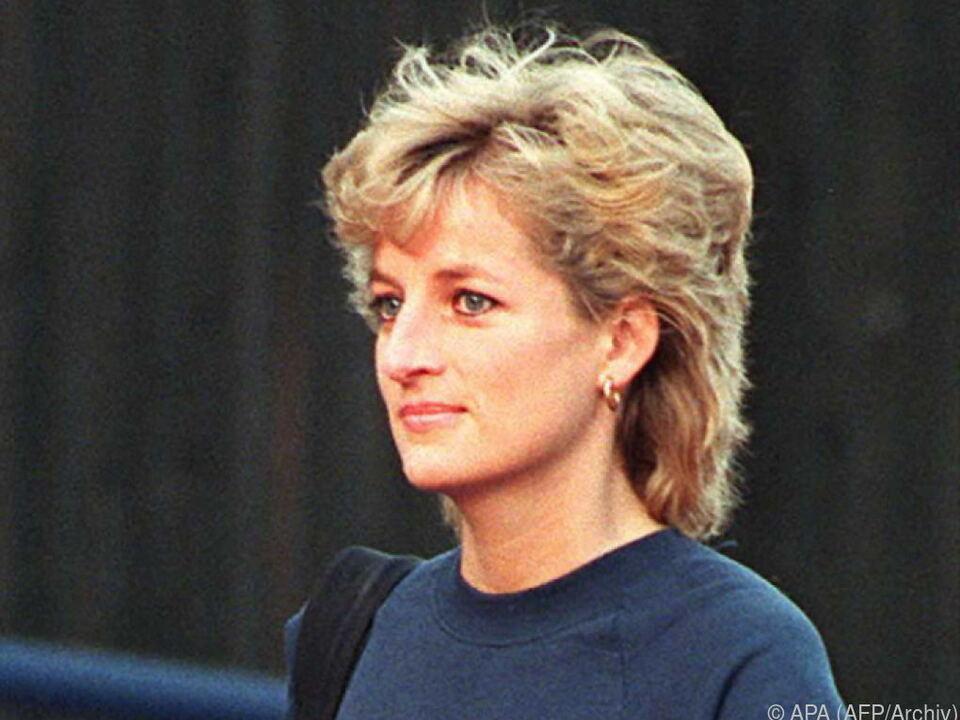 Das berühmte Interview mit Prinzessin Diana schlägt wieder Wellen