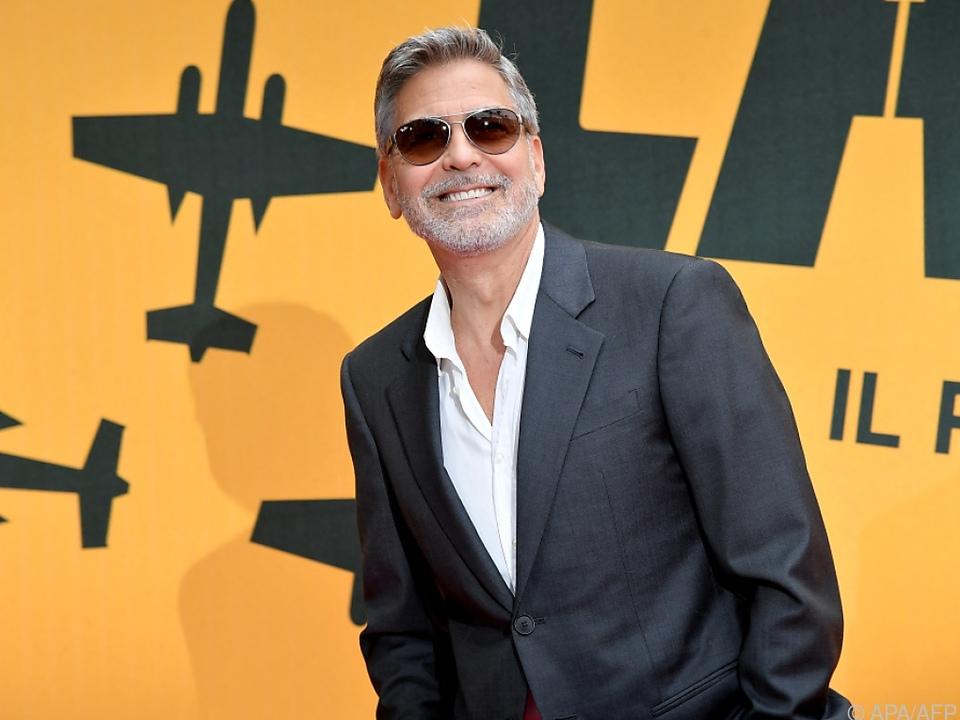 Der Hollywood-Star hat ein neues Anwesen