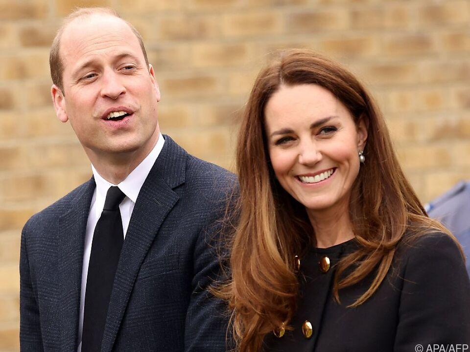 Der Kanal der Royals hatte nach einer Stunde bereits 24.000 Abonnenten