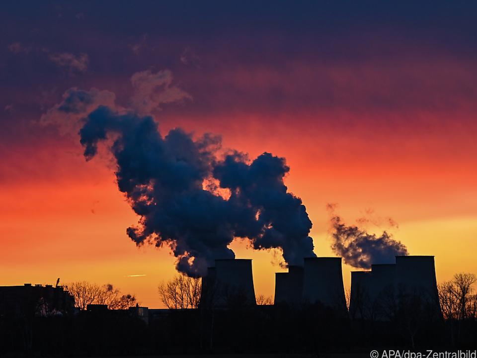 Der Klimawandel sorgt für dicke Luft zwischen Grünen und WKÖ