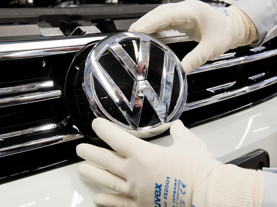 Deutschland verliert als Standort der Automobilproduktion an Boden