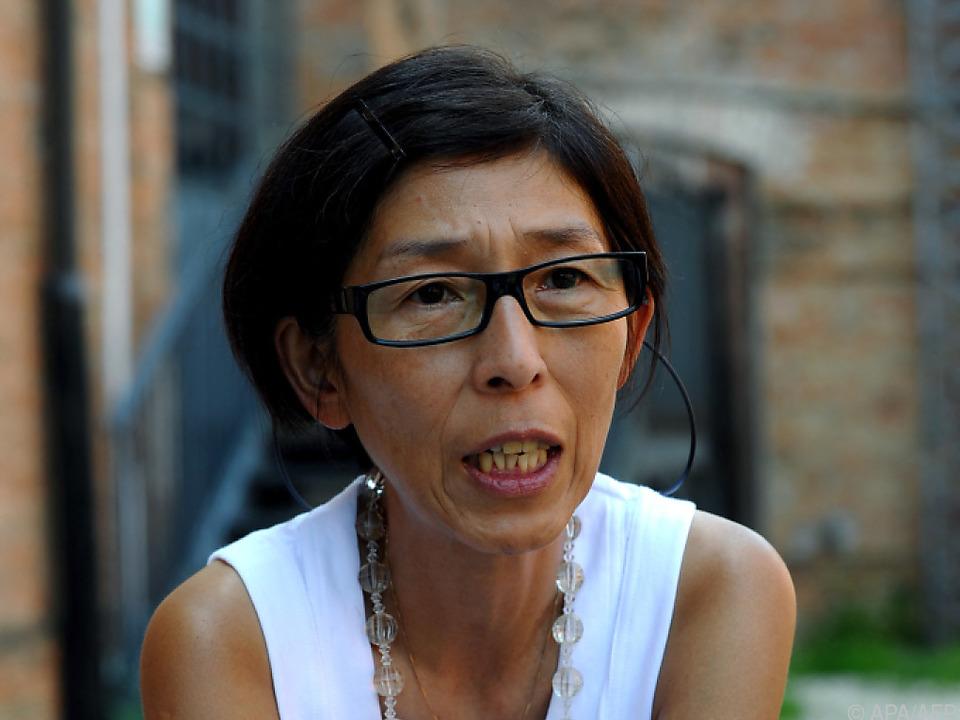 Die Japanerin Sejima steht der fünfköpfigen Jury vor.
