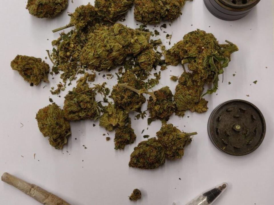 Drogenfund