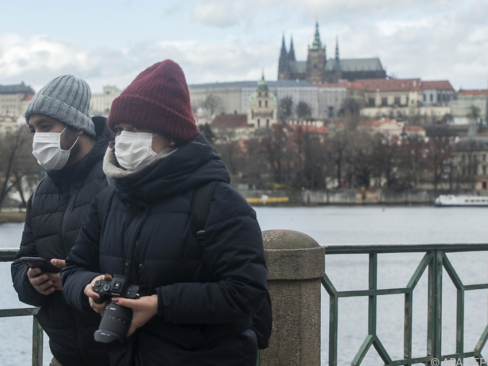 Durch Pandemie wurde Gesundheitsministerium in Prag zum Schleudersitz
