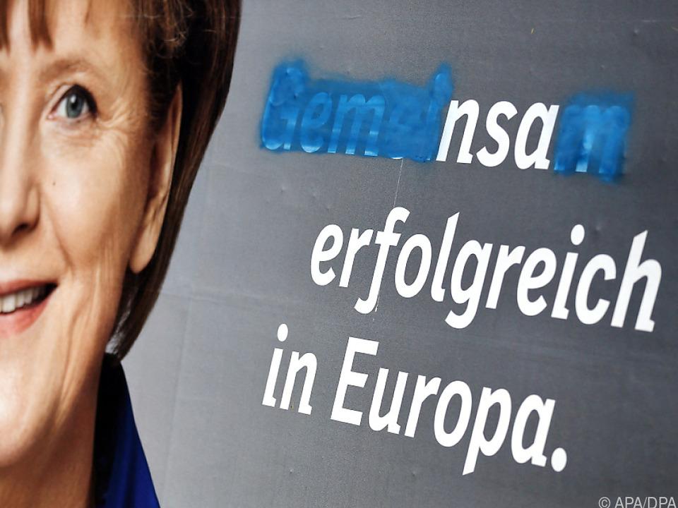 Dänischer Geheimdienst soll NSA beim Abhören von Merkel geholfen haben