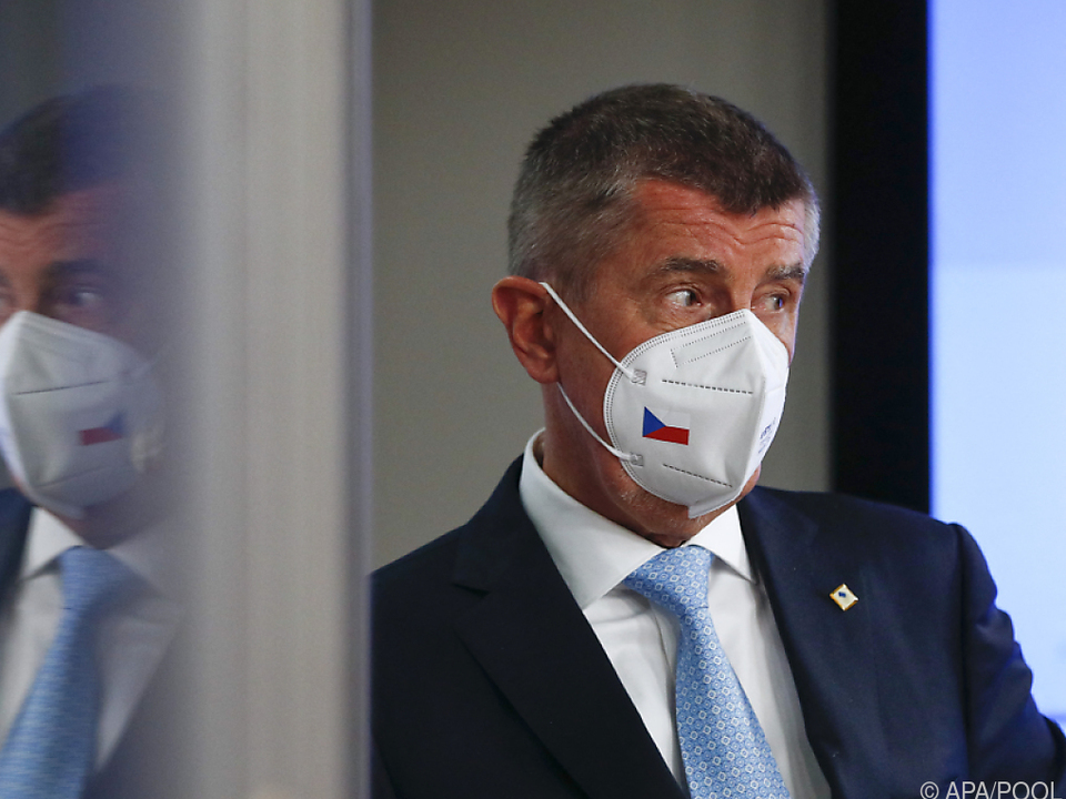Es wird eng für den tschechischen Premier