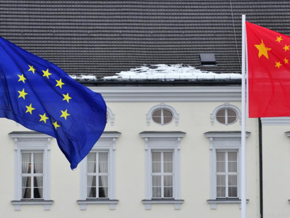 Europa will wirtschaftlich eigenständiger werden (Archivbild)