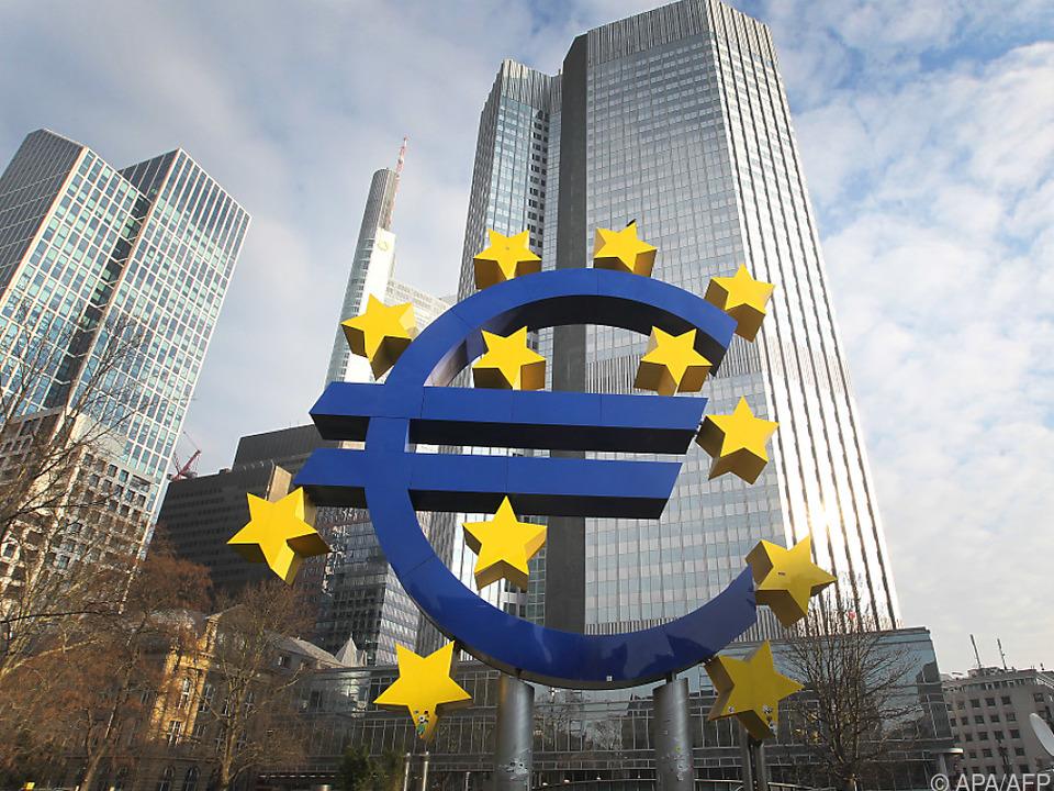 EZB hat noch keine Inflationsängste