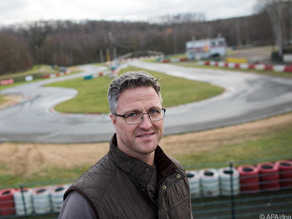 Für Ralf Schumacher ist Mercedes weiter das Formel-1-Topteam