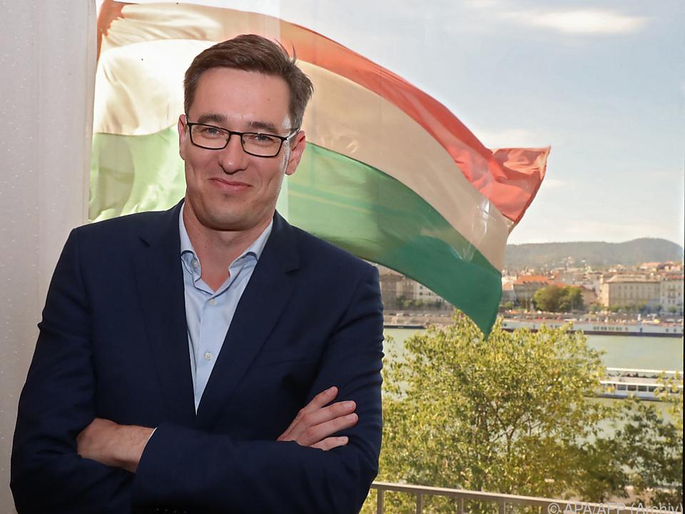 Gergely Karacsony: Ungarns bekanntester Oppositionspolitiker