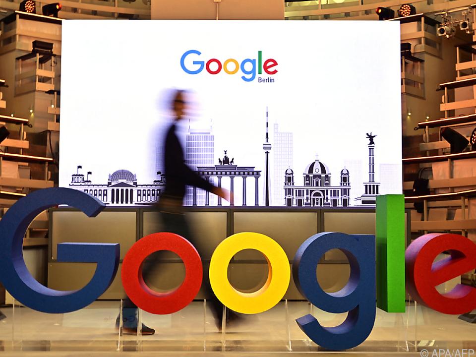 Google hat Großes vor
