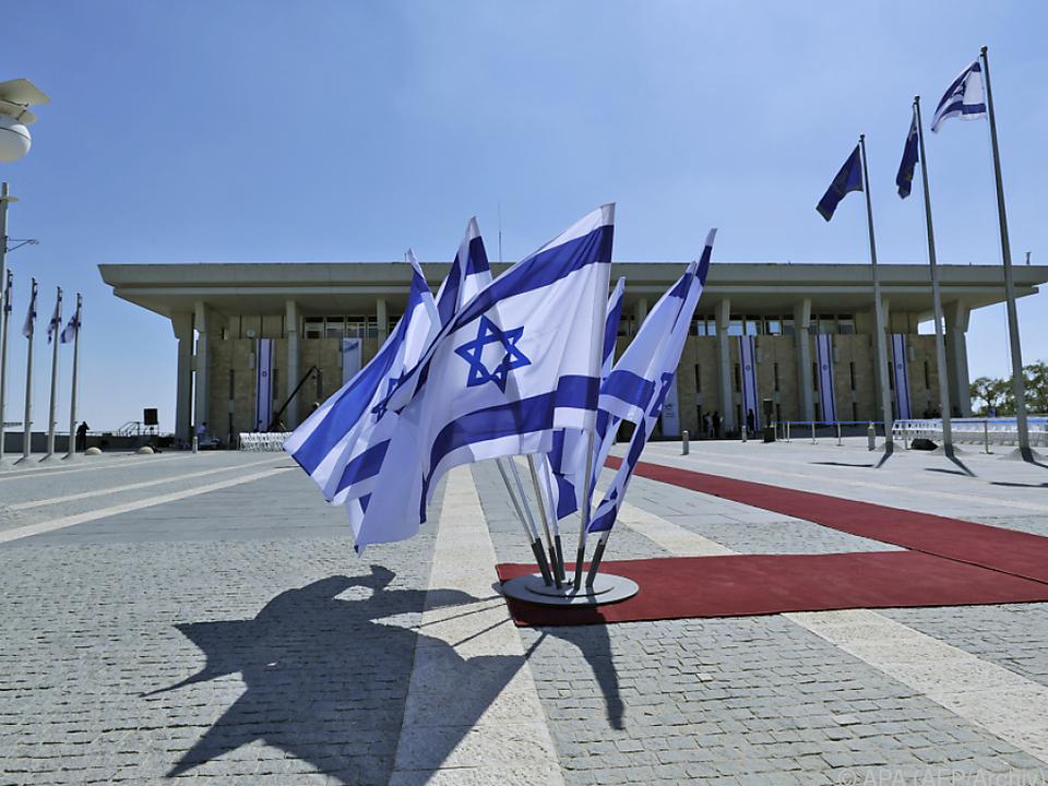 In Israel herrscht weiterhin eine politische Pattsituation