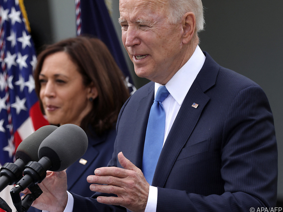 Joe Biden: \