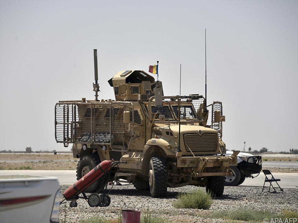 Kämpfe zwischen Armee und Taliban am Wochenende