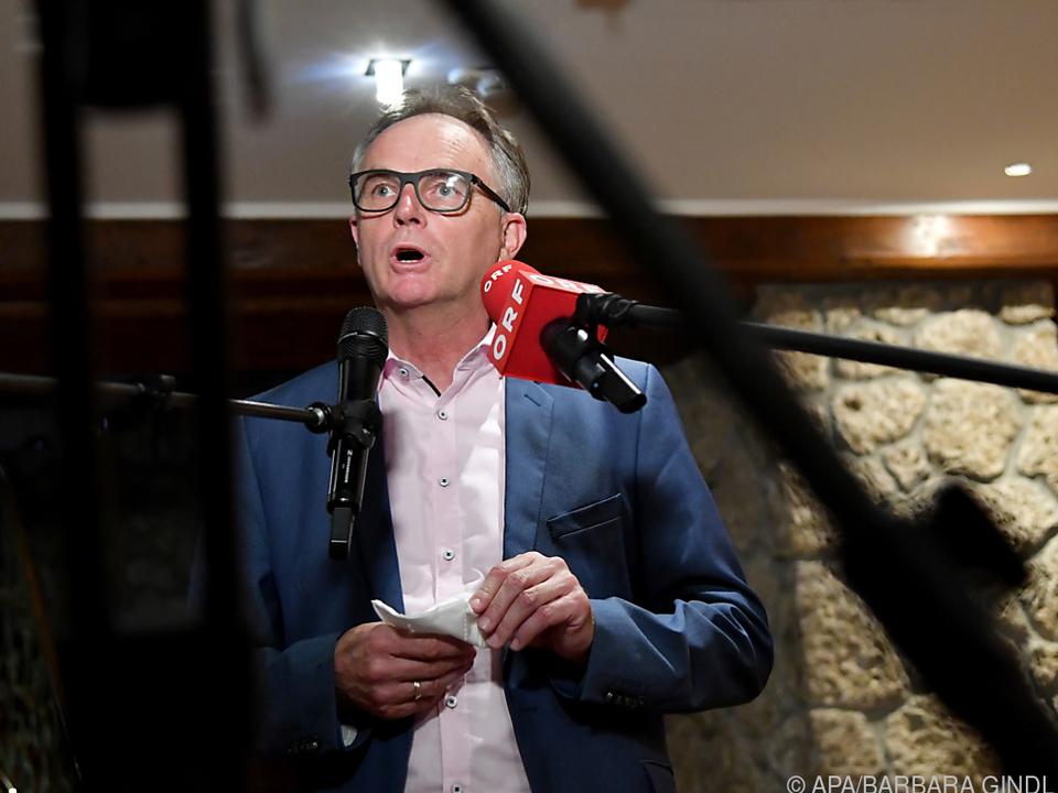 Karl Schmidhofer steht als neuer ÖSV-Präsident ante portas