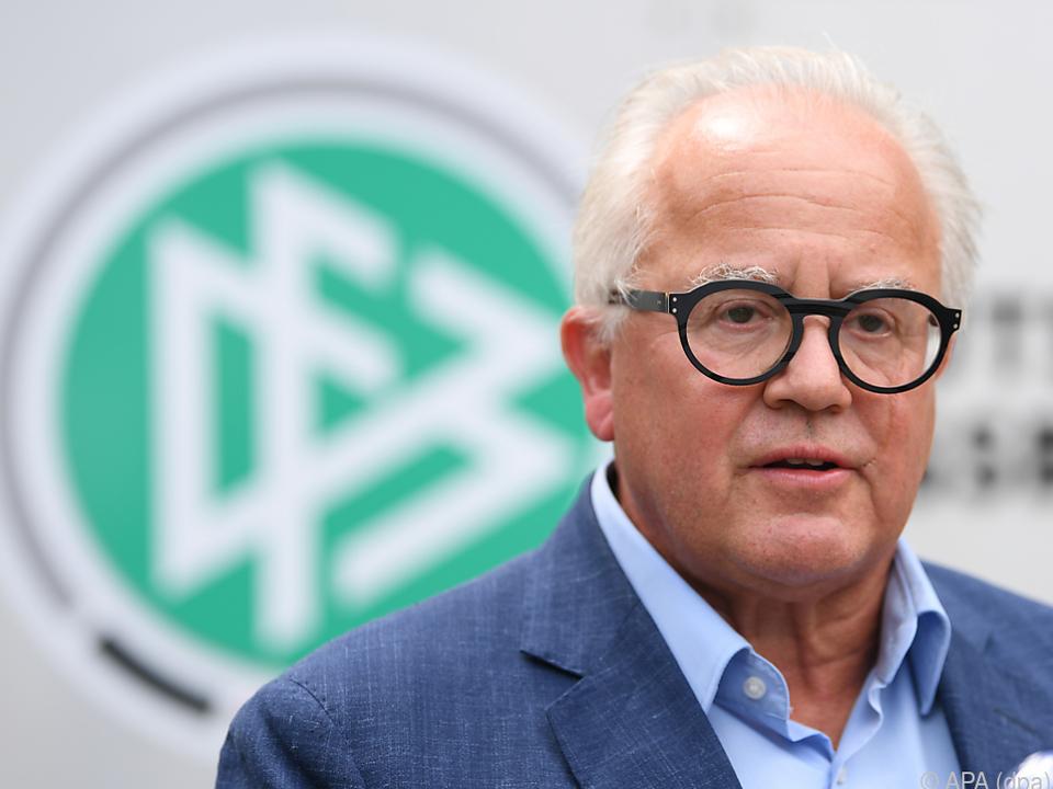 Keller ist der nächste DFB-Boss, der wegen eigener Verfehlungen geht