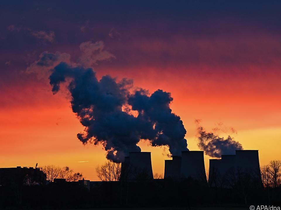 Kohlekraftwerke gelten als einer der Treiber der Klimakrise