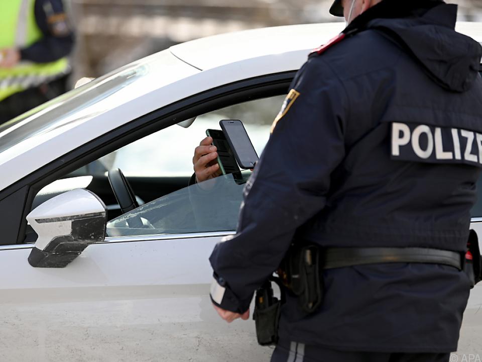 Kontrollen der Covid-19-Einreiseverordnung blieben aufrecht