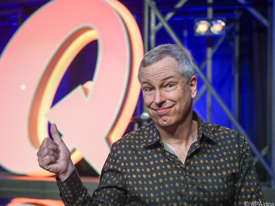 Leiter des Quatsch Comedy Clubs