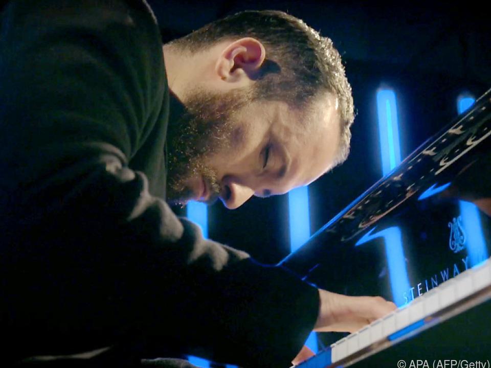 Levit will nur noch Konzerte aus dem privaten Rahmen streamen