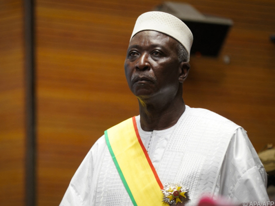 Malis Präsident Bah Ndaw festgenommen