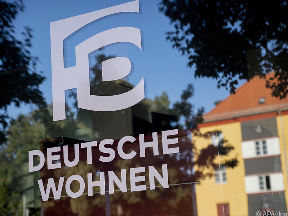 Milliarden-Fusion am deutschen Immobilienmarkt geplant