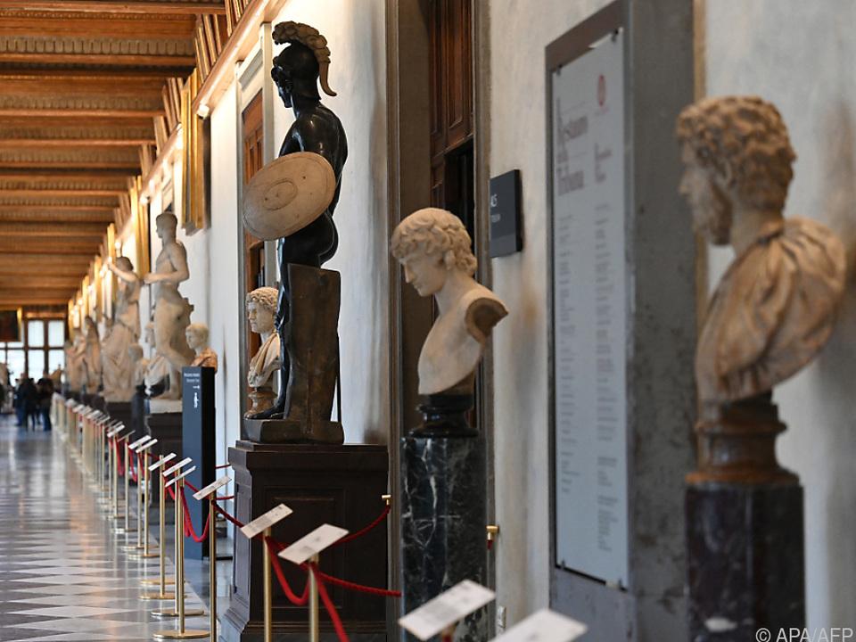 Museum verfügt nun über 2.000 Quadratmeter Ausstellungsfläche mehr