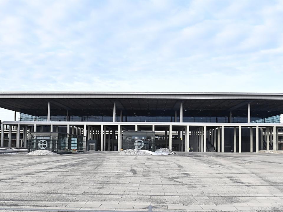 Neue Chefin für Berliner Flughafen BER
