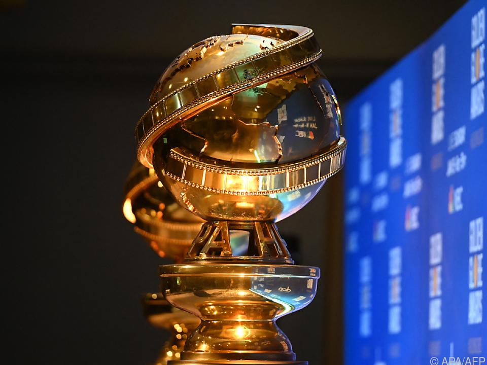 Neue Mitglieder sollen bei Golden-Globes-Vergabe mitbestimmen