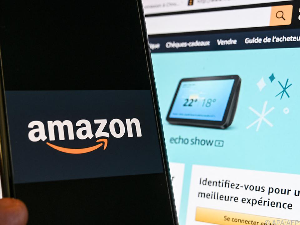 Onlinehändler ist zweitgrößter US-Arbeitnehmer