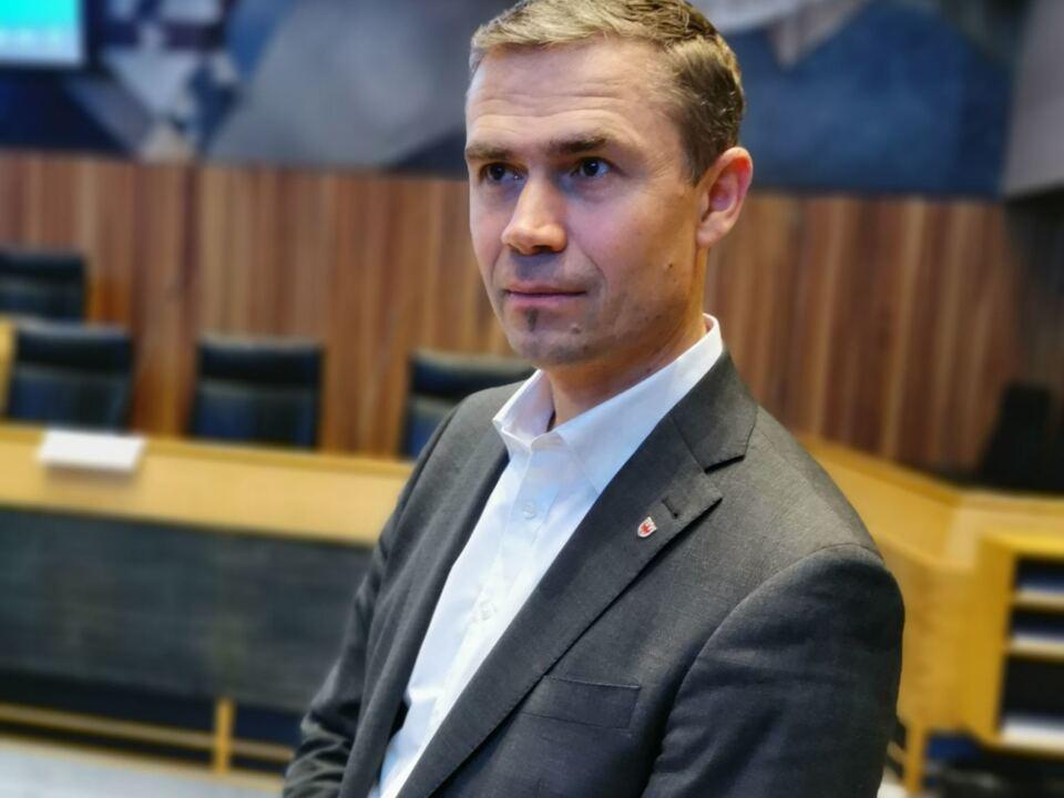 Peter Faistnauer