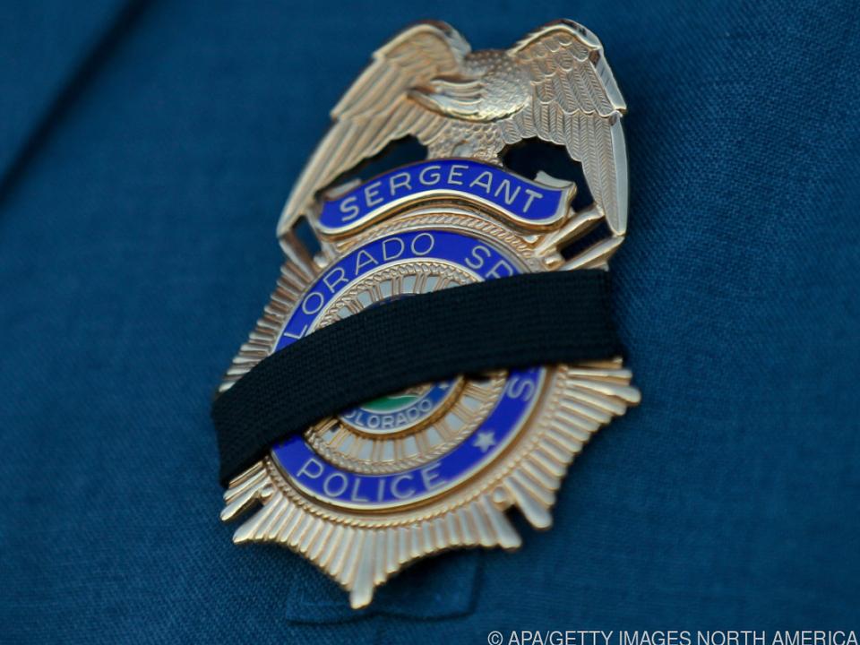 Polizeibeamte in Colorado Springs fanden sechs Leichen (Symbolbild)