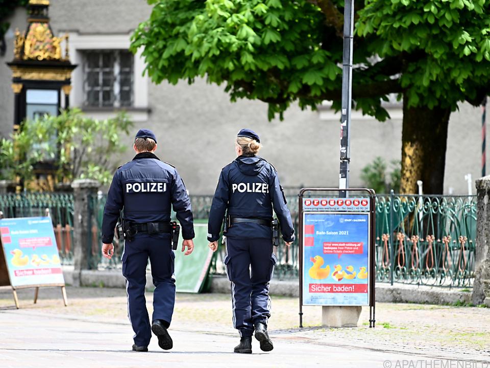 Polizisten sollen im Kampf gegen Antisemitismus sensibilisiert werden