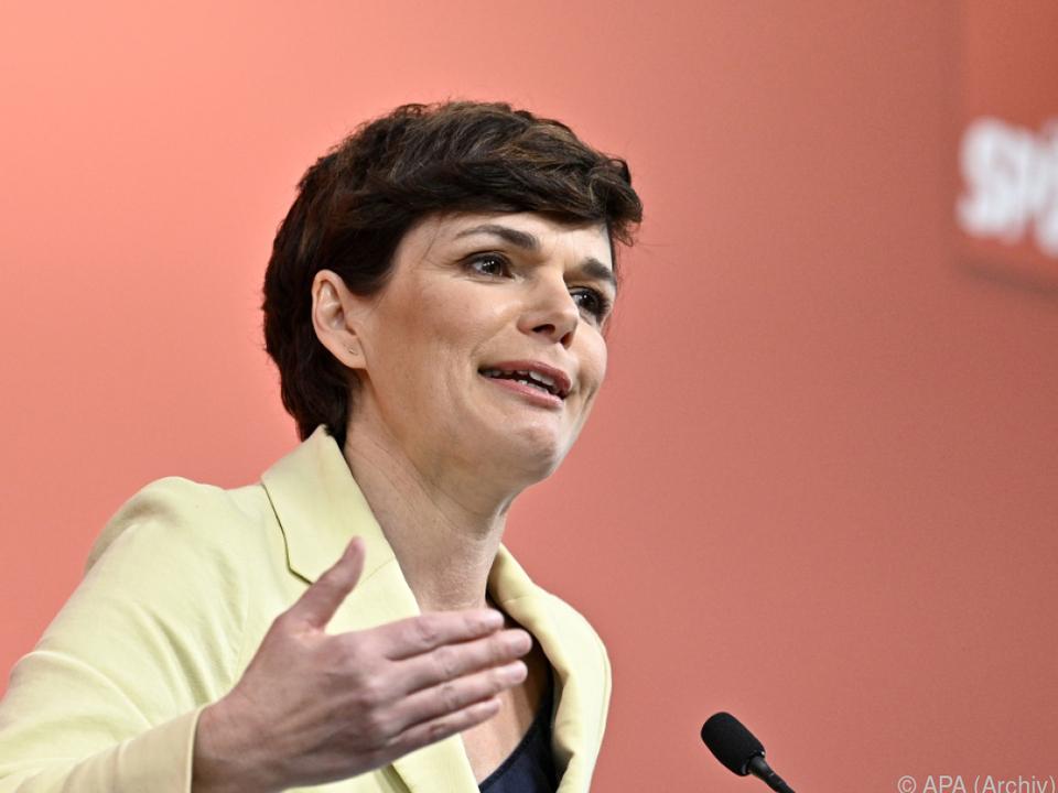 Rendi-Wagner will lieber Steuern für Beschäftigte gesenkt haben