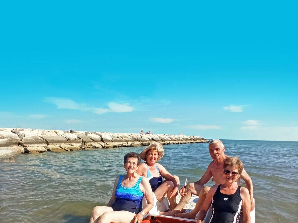 Senioren_Foto Caritas caorle