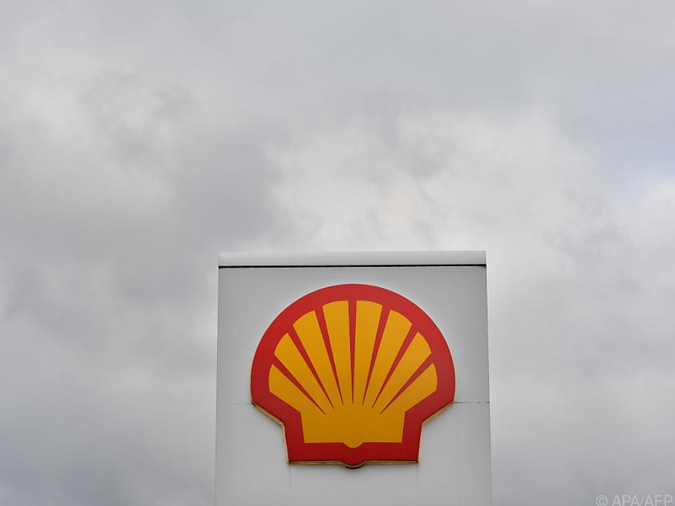 Shell muss sich was einfallen lassen