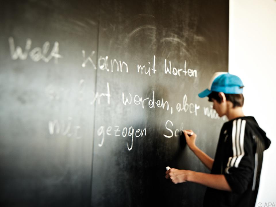 SOS-Kinderdorf ist in weltweit 137 Ländern tätig