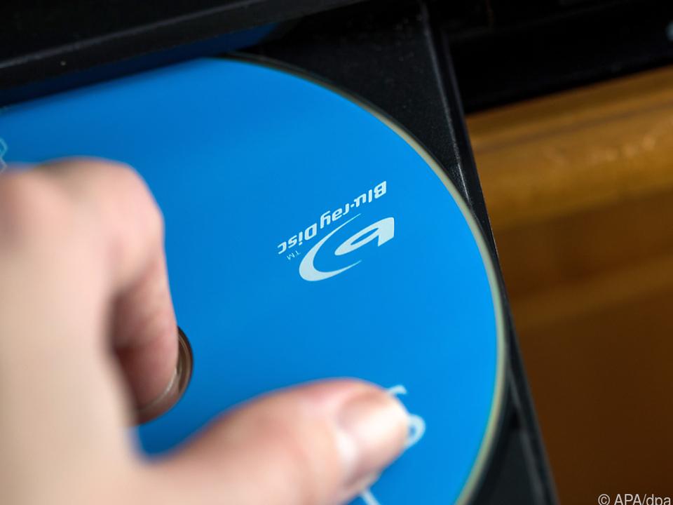 Trotz Streamingdiensten stehen noch immer viele Blu-Ray-Player daheim