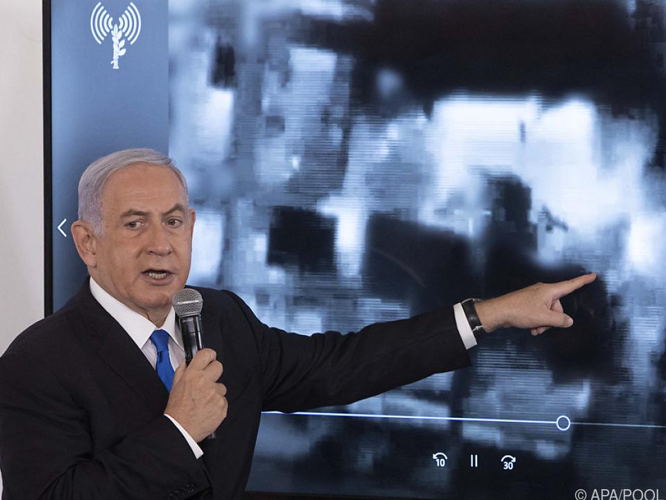 USA verschärfen den Ton gegenüber Israel