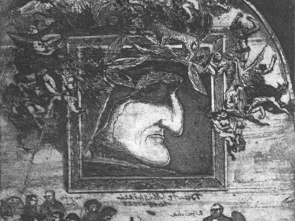 Vallazza-Dante