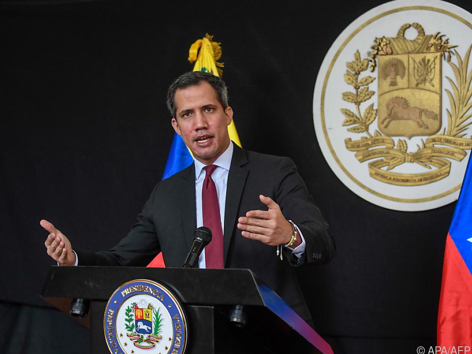 Venezolanischer Oppositionsführer will kleinere Brötchen backen